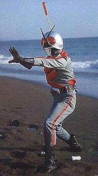 Kamen Rider V5 X พากษ์ไทย